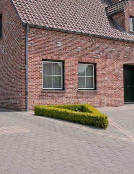 Klinkerwerken Erco BVBA  - home